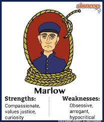quotes about family in the outsiders charlie marlow in heart of darkness