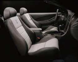 2001 Mustang Custom Interior Interior