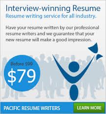 Job Winning Resume Writing Services   CareerPerfect com FC
