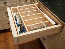 Kitchen Drawer Storage Ideas by Kitchen Utensil Drawer Organizer
