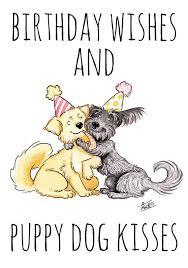 30 best dog birthday images on pinterest birthday cards dog