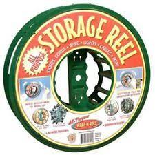 wrap n roll christmas light storage christmas light storage ebay