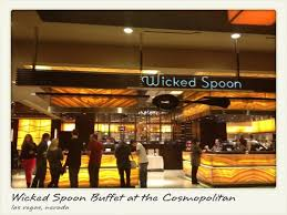 The Cosmopolitan Buffet by Wicked Spoon Buffet Reviews Las Vegas Nevada Trip Com
