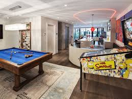 Arcade Apartments Make The Most by Luxury Bachelor Pads In Nyc