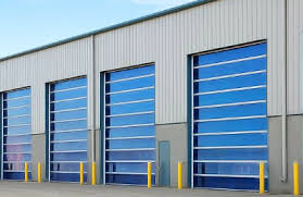 Overhead Door Portland Or Commercial Door Garage Door Dock Equipment Authority Dock Door