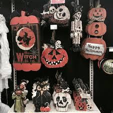 Hawes Pumpkin Patch by Vintage Halloween Vintage Halloween Decorations U0026 Costumes
