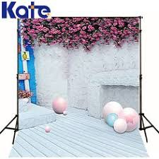 Cheap Backdrops Allenjoy Photographic Background Window Ladder Red Carpet