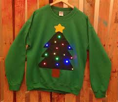 ugly crazy u0026 lighted christmas sweater ideas for girls 2013 2014