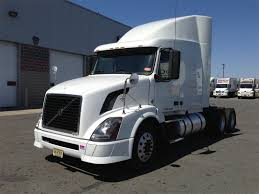 2007 volvo vnl64t630 sleeper tractor feature friday bentley