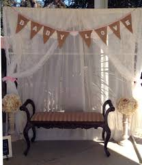 baby shower photo booth backdrop baby showers baby