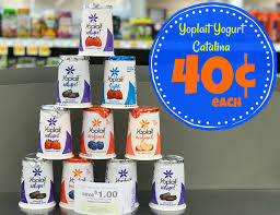 new yoplait catalina yogurt for only 0 40 each at kroger