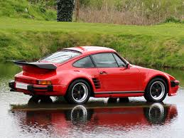 porsche 930 turbo flatnose current inventory tom hartley