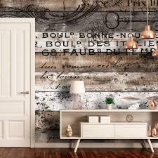 Ebay Schlafzimmer Komplett In K N Vlies Fototapete Tapete Xxl Wandbilder Holz Bretter Aufschrift F C