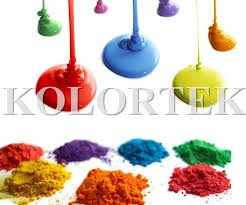 candy powder colors for car paint pigments for automotive paints