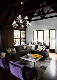 Tudor Design by English Tudor Inspired Living Room In San Francisco Kristina