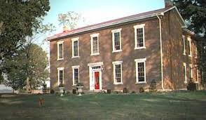 Louisville Ky Bed And Breakfast 1869 Homestead Bed U0026 Breakfast
