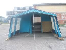 tenda carrello varie usato carrello tenda raclet mod iris
