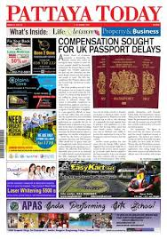 functional resume sle accounting clerk adsl test movistar vol 14 issue 02 1 15 october 2014 by pattaya today issuu