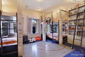 deco basketball chambre chambre deco basket visuel 8