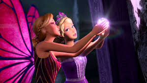 barbie mariposa fairy princess movie watch barbie
