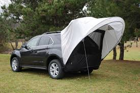 Vehicle Tents Awnings Sportz Cove Suv M L Tent