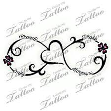 best 25 infinity wrist tattoos ideas on pinterest small