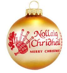 custom ornaments ornaments scotland christmas custom ornament crossroads