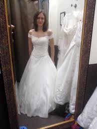 wedding dress for big arms the imaginative seamstress my wedding dress