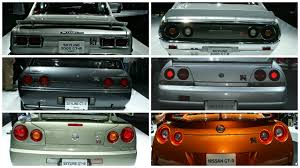 nissan skyline near me nyias the evolution of gt r shown within 1 000 square feet
