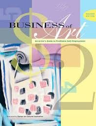 business cci cci business of an artist s guide to profitable self