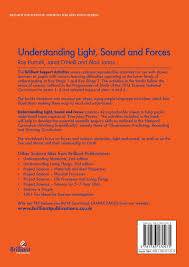 understanding light sound and forces brilliant support