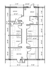 Large Single Story House Plans Interior Single Office Floor Plan Inside Delightful Nice Home