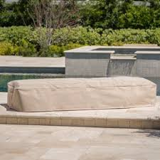 Chaise Lounge Cover Patio Rust Proof Chaise Lounge Wayfair