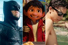 to see on thanksgiving weekend justice league coco more