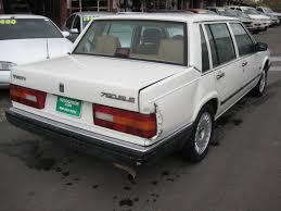 volvo 760 truck 1990 volvo 760 for sale stk r5715 autogator sacramento ca
