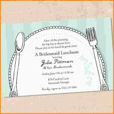 bridesmaid luncheon invitation wording luncheon invitations brunch invitations tea party invitations