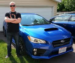 subaru wrx modded reader ride review 2015 subaru wrx the truth about cars