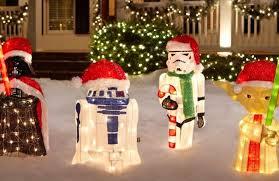 wars lawn ornaments wee s