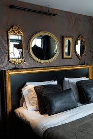 Hollywood Regency Style Bedroom Ideas - Hollywood bedroom ideas