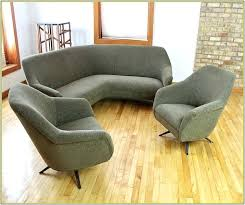 curved couch small curved sofa curved sectional sofas for reclining sectional