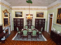 late victorian english manor dollhouse 1 12 miniature from the room was just not fit for an earl