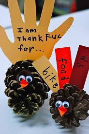 thanksgiving crafts for shinzoo