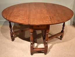 Drop Leaf Oak Table Antique Oak Tables The Uk S Premier Antiques Portal