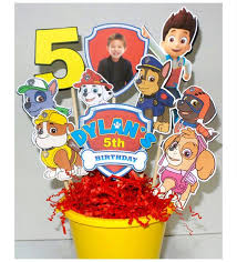 39 paw patrol party images paw patrol party