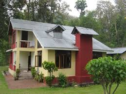 rangpo forest bunglow break way to gangtok best places to stay