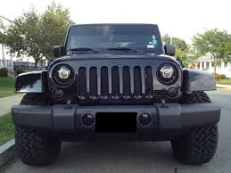 headlights jeep wrangler headlight question help jeep patriot forums
