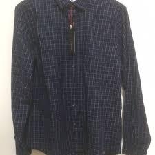 Kemeja Esprit Original kemeja esprit original preloved fesyen pria pakaian di carousell