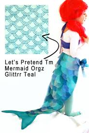 Mermaid Halloween Costume Toddler Diy Mermaid Costume Mermaid Tails Mermaid Fabrics