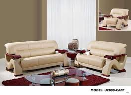 global furniture bonded leather sofa global furniture sofa cappuccino 7004 products