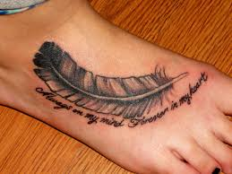25 moving tattoos with meaning for 2013